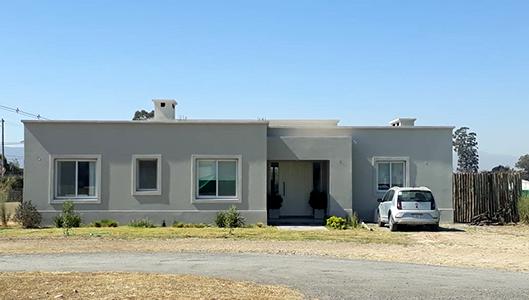 Casa Jardines de San Lorenzo