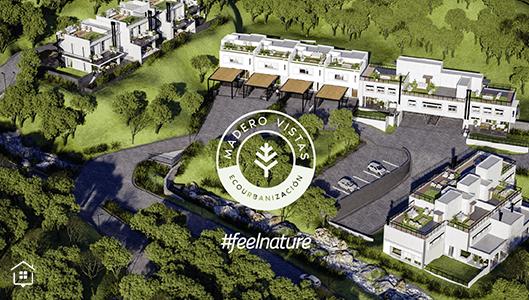 Madero Vistas Condominio Ecourbanización