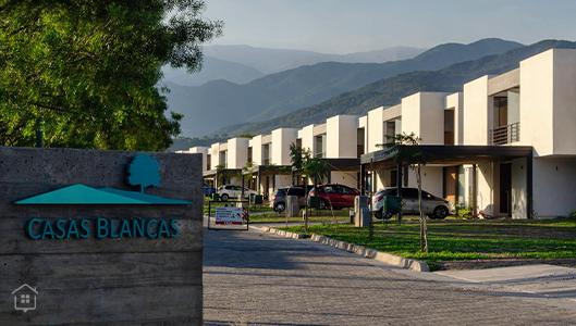 Casas Blancas – Praderas de San Lorenzo