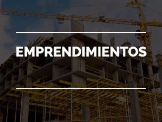 propar-EMPRENDMIENTOS Inmobiliarios